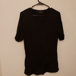 5 for $25 Black Tee